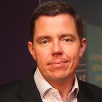 Barracuda beruft Chris Ross zum weltweiten Channel-Chef