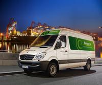 Europcar führt Nacht- und Kurzzeittarife für Mietwagen ein