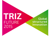 15. internationale TRIZ Future Conference vom 26.-29.10.2015 in Berlin