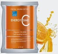 EnergyCsime - maximale Energie für die Haut in kürzester Zeit.