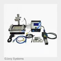 Turbo IR Benchtop Station makes phone repairs affordable