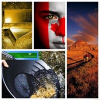 Canada Gold Anlegerskandal