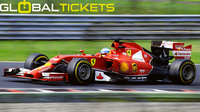 2016 fährt die Formel 1 wieder in Hockenheim