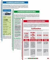 """Neuerungen für Berufskraftfahrer im Umgang mit dem """"Digitalen Kontrollgerät"""""""