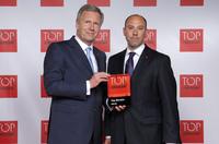 Homburg & Partner ist TOP CONSULTANT 2015