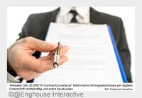 Lust am Kauf: Rechtssicherheit bei Telefongeschäften