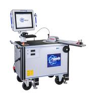 Rückführbares Kalibrieren von Drehwinkel-Systemen - VDI/VDE 2648