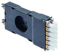 HD TAP Modul von R&M: integrierte Echtzeit-Kontrolle von Datennetzen