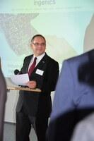 Power-Eröffnung des neuen Büros in Prag
