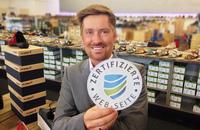"""schuhplus erhält Gütesiegel """"Zertifizierte Webseite"""""""