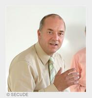 SECUDE Group ernennt Jörg Dietmann zum neuen CEO