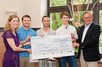 Rohde & Schwarz Fallstudienwettbewerb 2015: