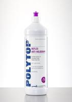 Polytop entwickelt neue Anti-Hologramm-Politur