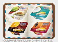 Joghurt mit der Ecke: Ein Abenteuer für jeden Geschmack