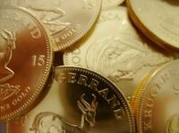 showimage Griechen kaufen keine Goldmünzen mehr in Deutschland