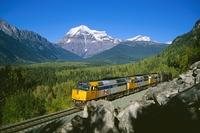 Da bahnt sich was an ...: Jetzt mit dem Zug durch Nordamerika