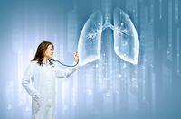 Drastischer Anstieg von COPD-Fällen