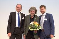40 Jahre Konstruktionsgruppe Bauen AG: Mit Ausdauer und Leidenschaft das Ziel - den Gipfel - vor Augen