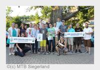 MTB Siegerland: Neuer Freizeit- und Sportverein gegründet