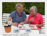 Mit Senioren-Assistenz neu durchstarten
