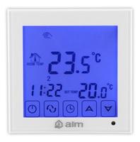 Raumthermostat Touch - Digital Thermostat für Fußbodenheizung
