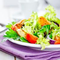 Salat to go - Die leichte Alternative an heißen Tagen