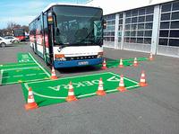 Neue Schulungstermine für Busfahrer im Herbst