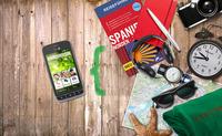Der neue Reise(beg)leiter: das Smartphone