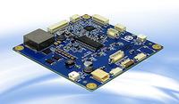 Distec präsentiert neue LED-Konverter der SmartLED-Serie