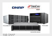 "QNAP Turbo NAS sind ""DataCore Ready"""