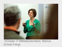 CCC Software auf 8. Energie-Effizienz-Messe in Frankfurt
