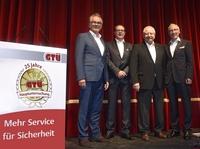 Die Erfolgsstory: 25 Jahre GTÜ-Hauptuntersuchung