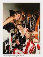 Taylor Swift feiert den Independence Day im Jumpsuit von ONEPIECE