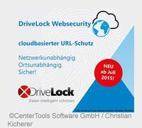 DriveLock Websecurity: Echtzeitschutz für mehr Internet-Sicherheit auf allen Endgeräten