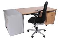 400 Arbeitsplätze von VS Büromöbel und Palmberg bei office-4-sale eingetroffen