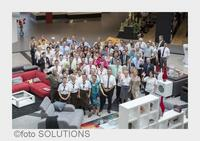 Trotz 38 Grad: In Kaiserslautern eröffnete Möbel Martin am Samstag mit starkem Andrang