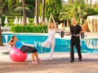 Qualifikationen für Fitnessbegeisterte unter der Sonne Mallorcas