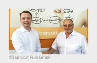Technia und Transcat PLM bündeln Kompetenzen