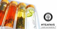 showimage Thermoteebereiter für Tee - ideal für unterwegs