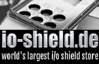 Computerzubehör vom Profi - weltweit größter i/o-Shield Onlineshop knackt die 100.000 Marke