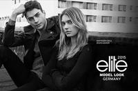 """""""ELITE MODEL LOOK GERMANY 2015"""": AUF DEN SPUREN VON GISELE BÜNDCHEN & CO"""