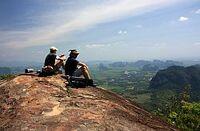 Näher dran: das typische Thailand erleben