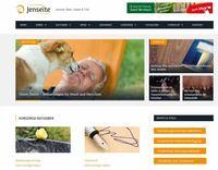 """Online-Journal """"Jenseite"""": Bestattung in ein anderes Licht rücken"""