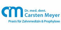 Individuell angepasste Zahnschienen in der Zahnarztpraxis Dr. Carsten Meyer