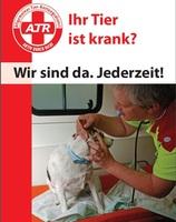 Ein Krankenwagen für Tiere