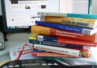 Berufsbegleitendes Masterstudium Wissensmanagement
