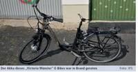 Urlaub mit dem E-Bike: Sicheres Aufladen - IFS gibt Tipps
