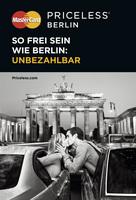 MasterCard: #pricelessberlin startet in der Hauptstadt