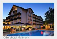 showimage Sommer im Bayerischen Wald: Das Berghotel Maibrunn lädt zum traditionellen Sommerfest!