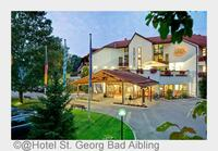 Hotel St. Georg vereint traditionelle Werte und modernes Design